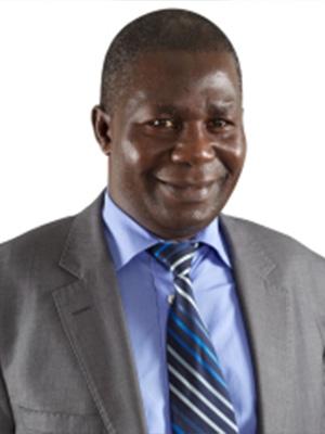 Prof. Patrick Guge Oloo Weke, ATASK