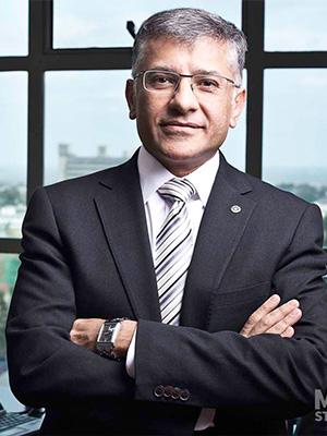 Sundeep Raichura, FIA, FeTASK